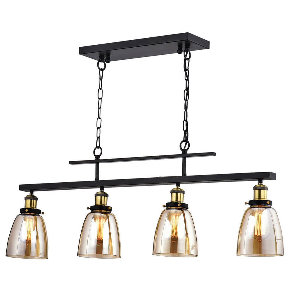 Iron Pendant Light WTY450