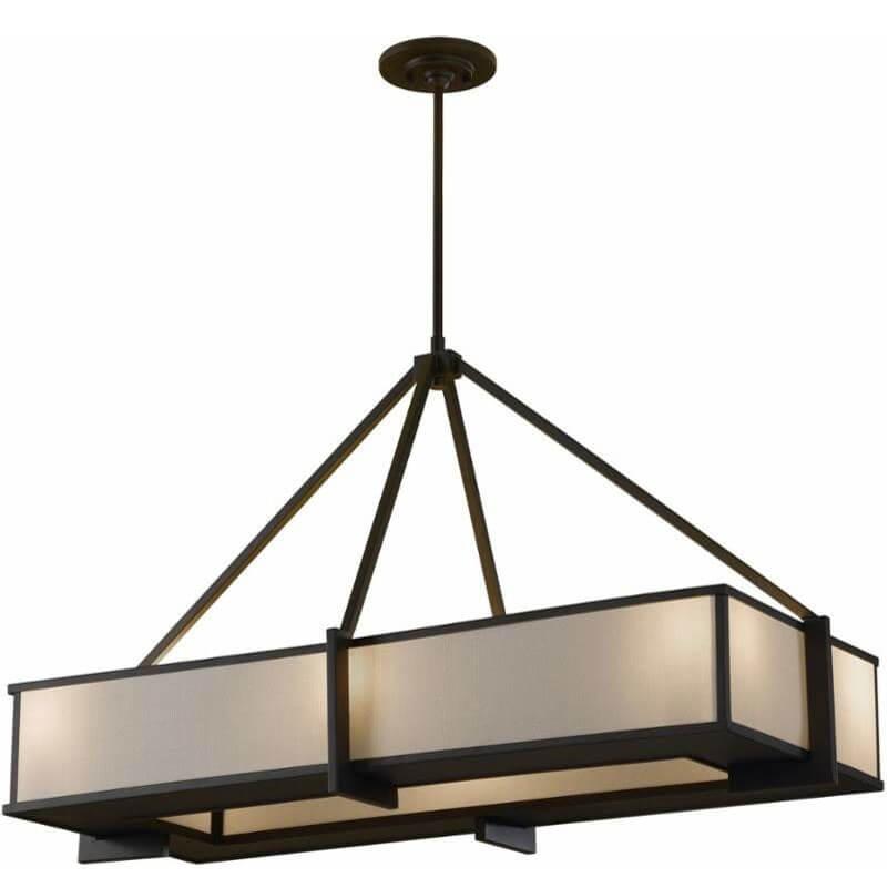 Iron Pendant Light WTY452