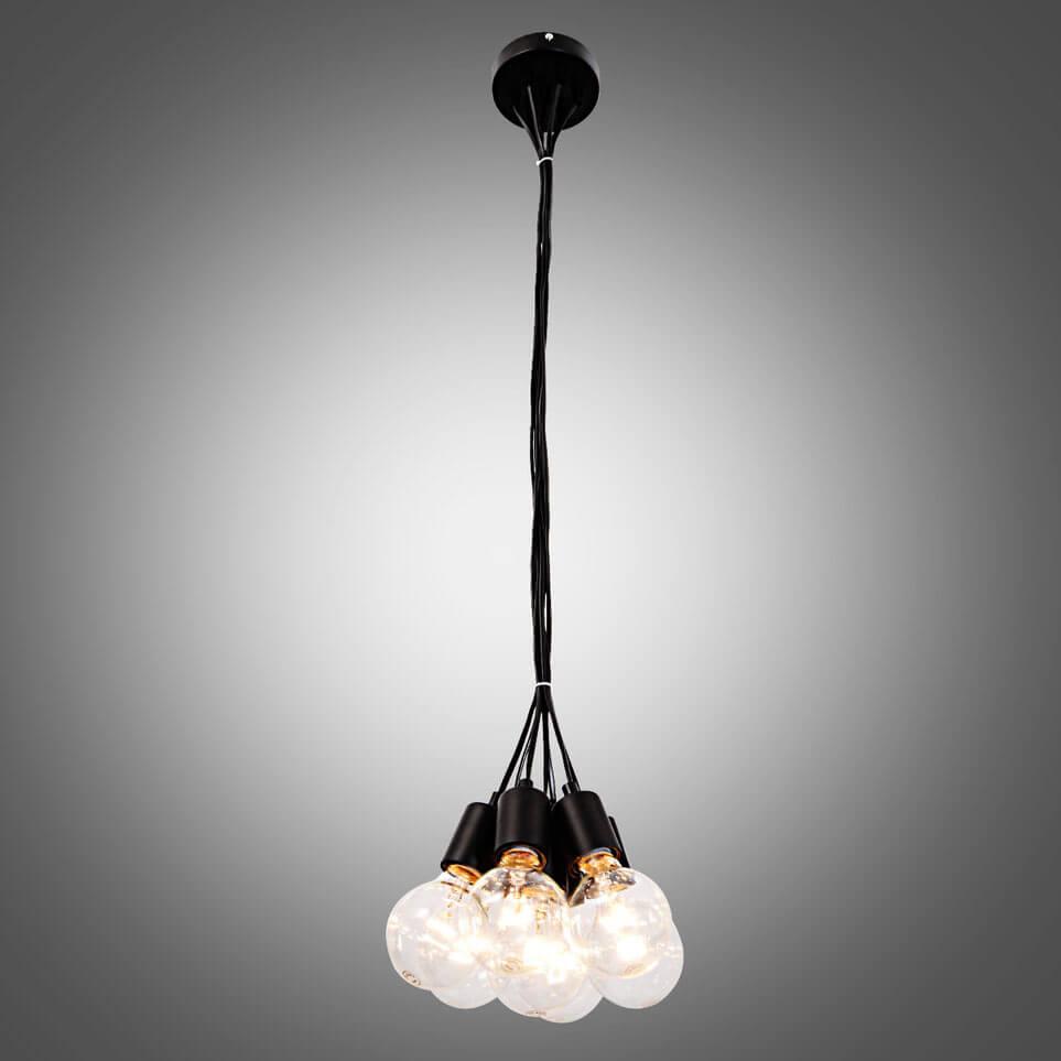 Iron Pendant Light WTY462