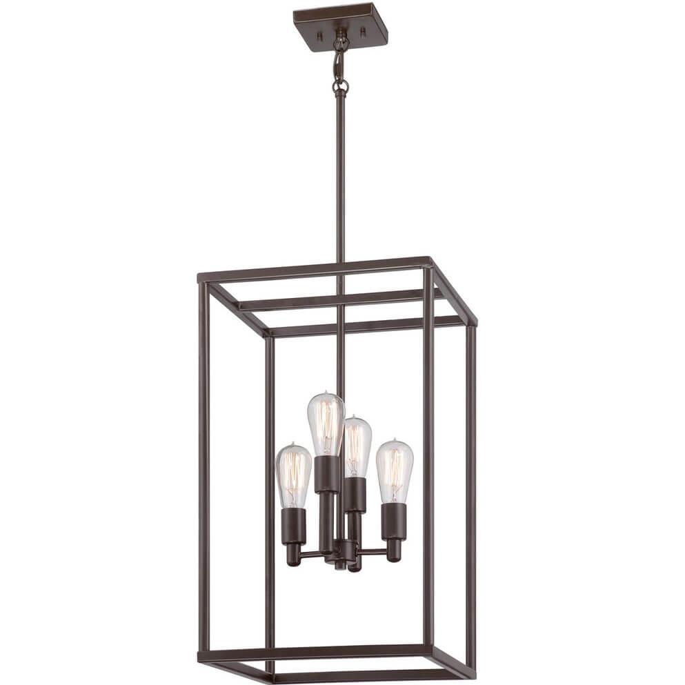 Iron Pendant Light WTY470
