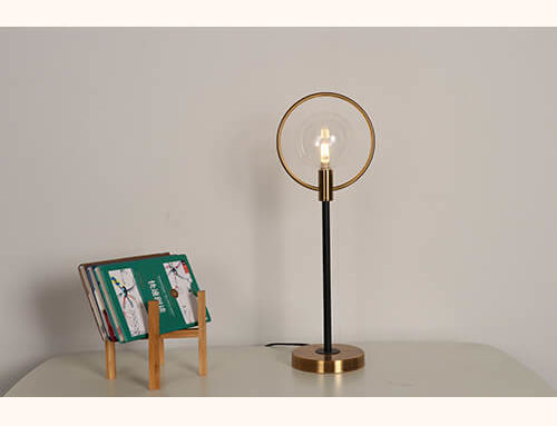 Table Lamp  WLD163